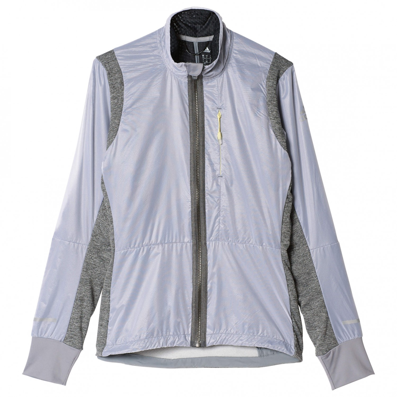Adidas Xperior Edge Jacket - Laufjacke Damen   Versandkostenfrei ... 51eb185dd7