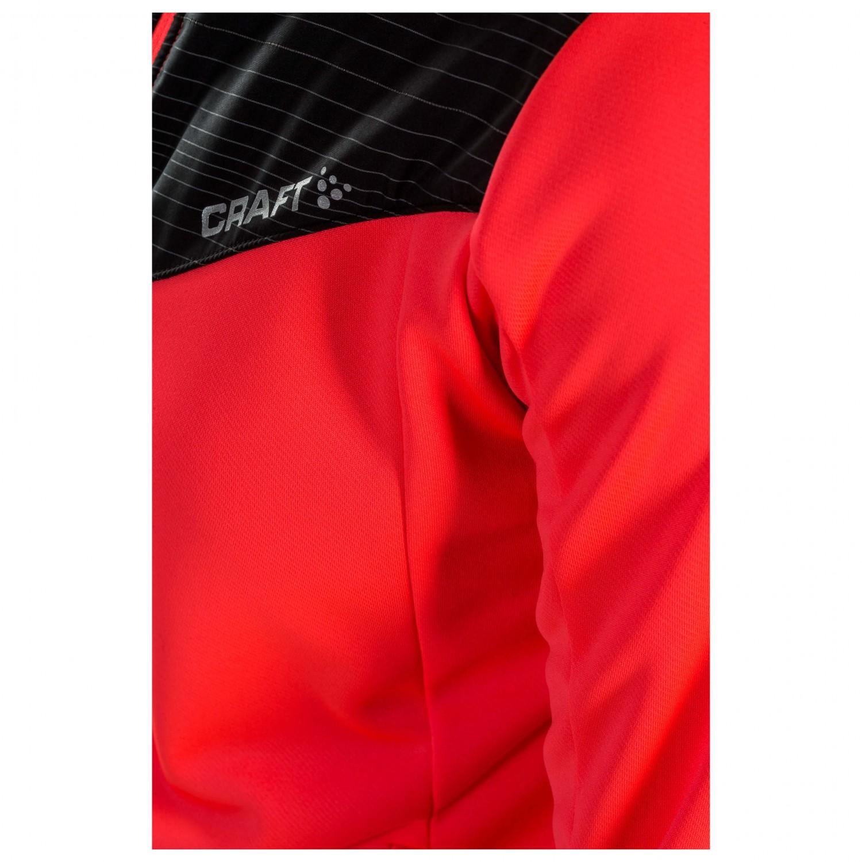 Craft - Women s Breakaway Jersey Jacket - Running jacket ... 5a5f02999