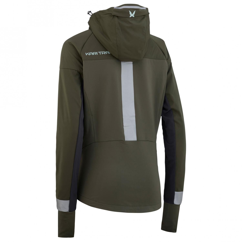 5b5bed55 Kari Traa Tove Jacket - Joggingjack Dames | Gratis verzending ...