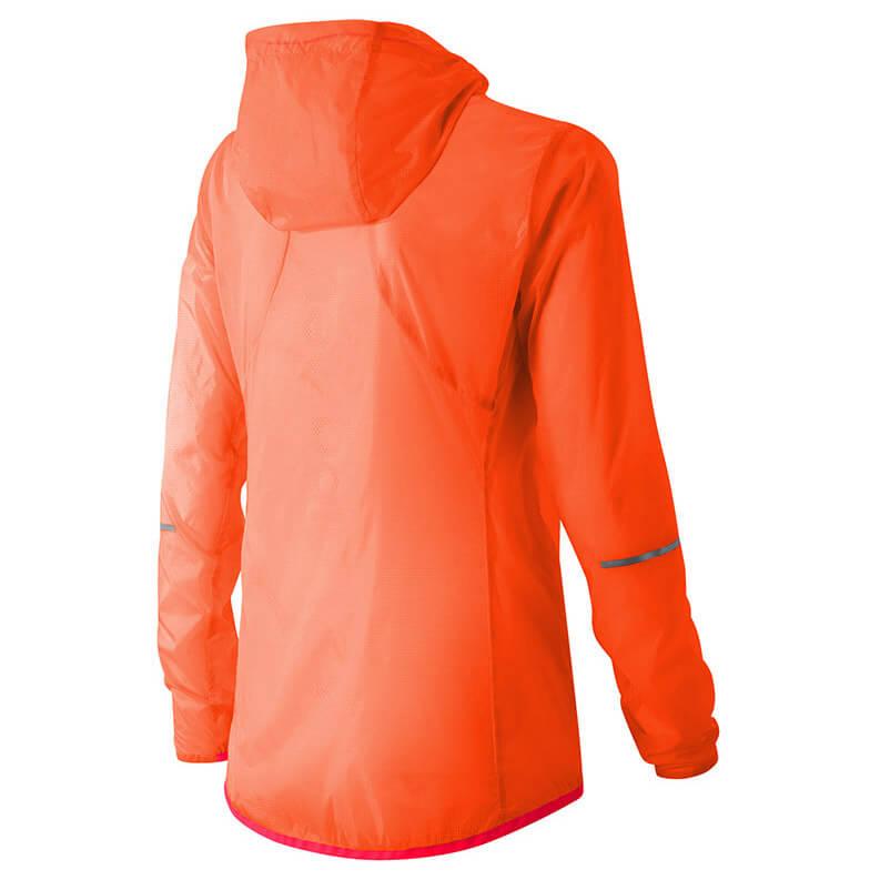 taille 40 f25cc bf971 New Balance Lite Packable Jacket - Veste de running Femme ...