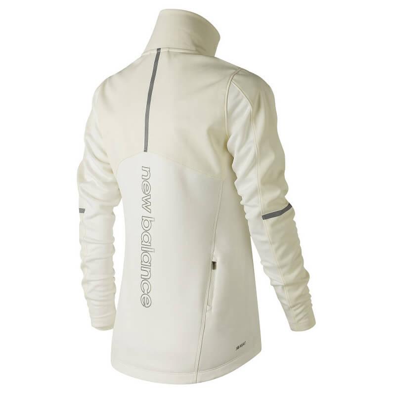 sélection premium 8fade 439c1 New Balance Windblocker Jacket - Veste de running Femme ...