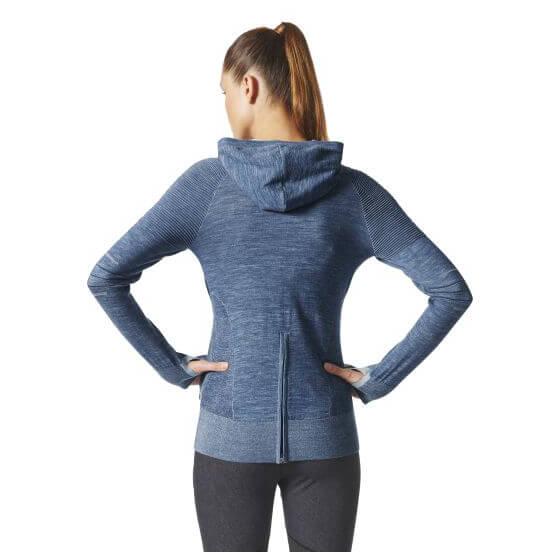 a49824a4c35a ... adidas - Women s City Run Primeknit Jacket - Running jacket