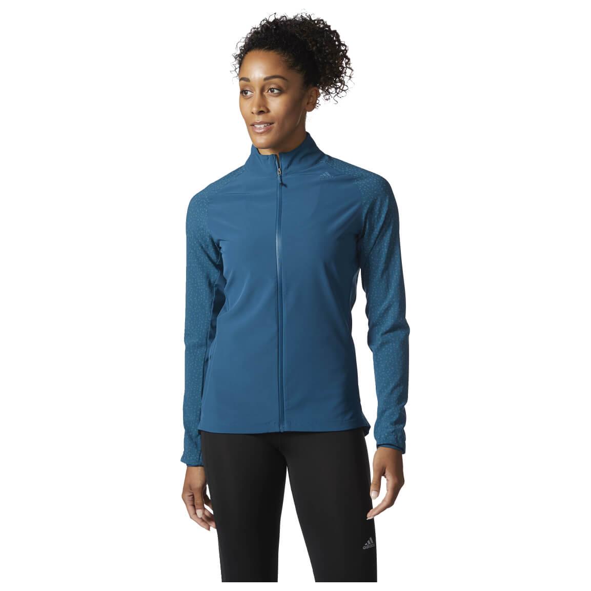 Adidas Supernova Storm Jacket Joggingjack Dames online