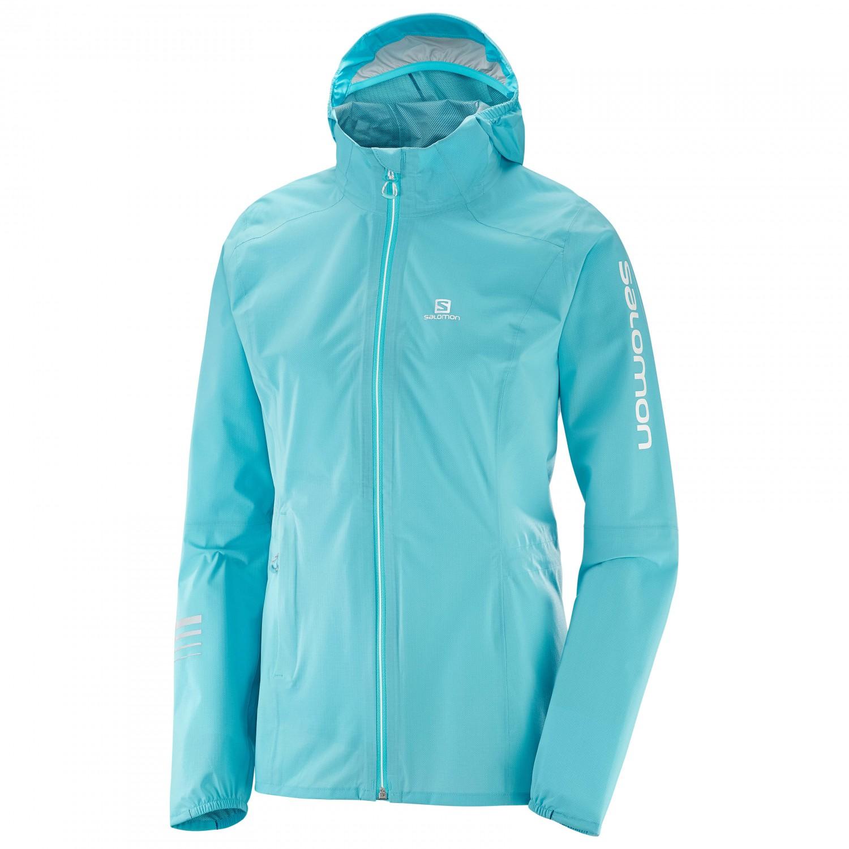 Salomon Lightning Prop Jacket Laufjacke Damen online