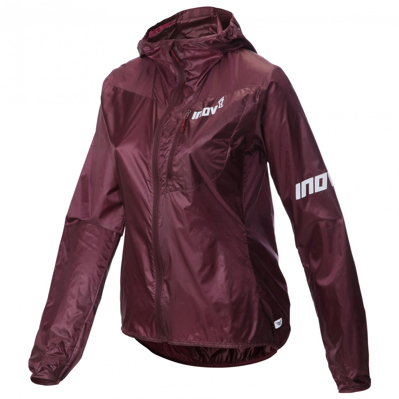 d805fbc54d18 Inov-8 - Women s Windshell Fullzip - Running jacket ...