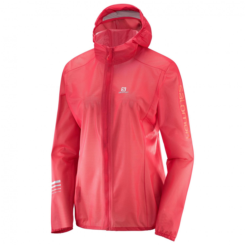 Salomon Lightning Race WP Jacket Laufjacke Damen online