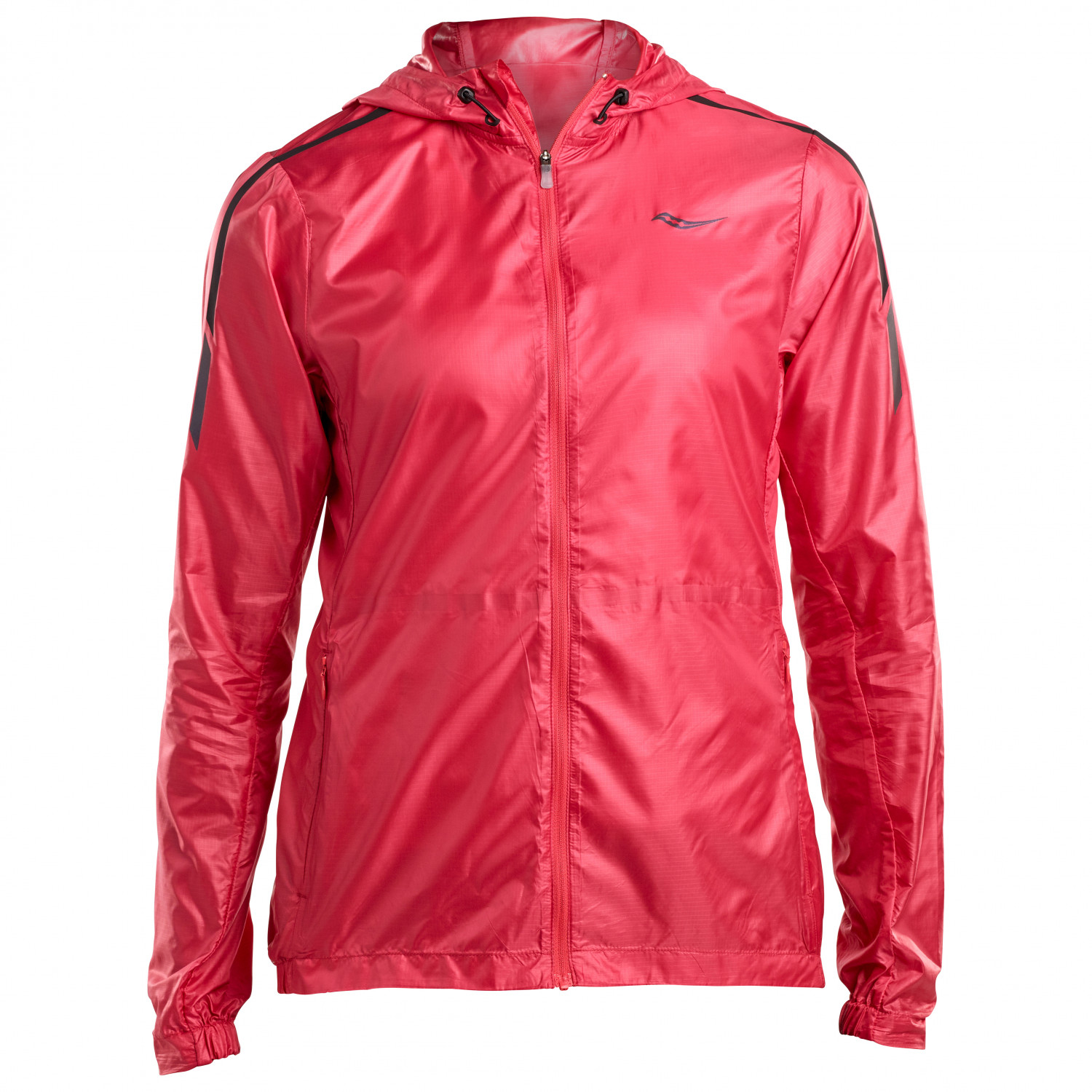 saucony running jacket