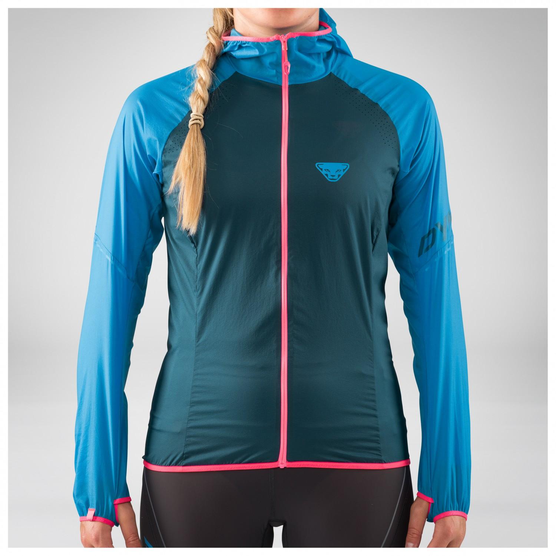 Dynafit Alpine Wind 2 Jacket Laufjacke Damen online kaufen