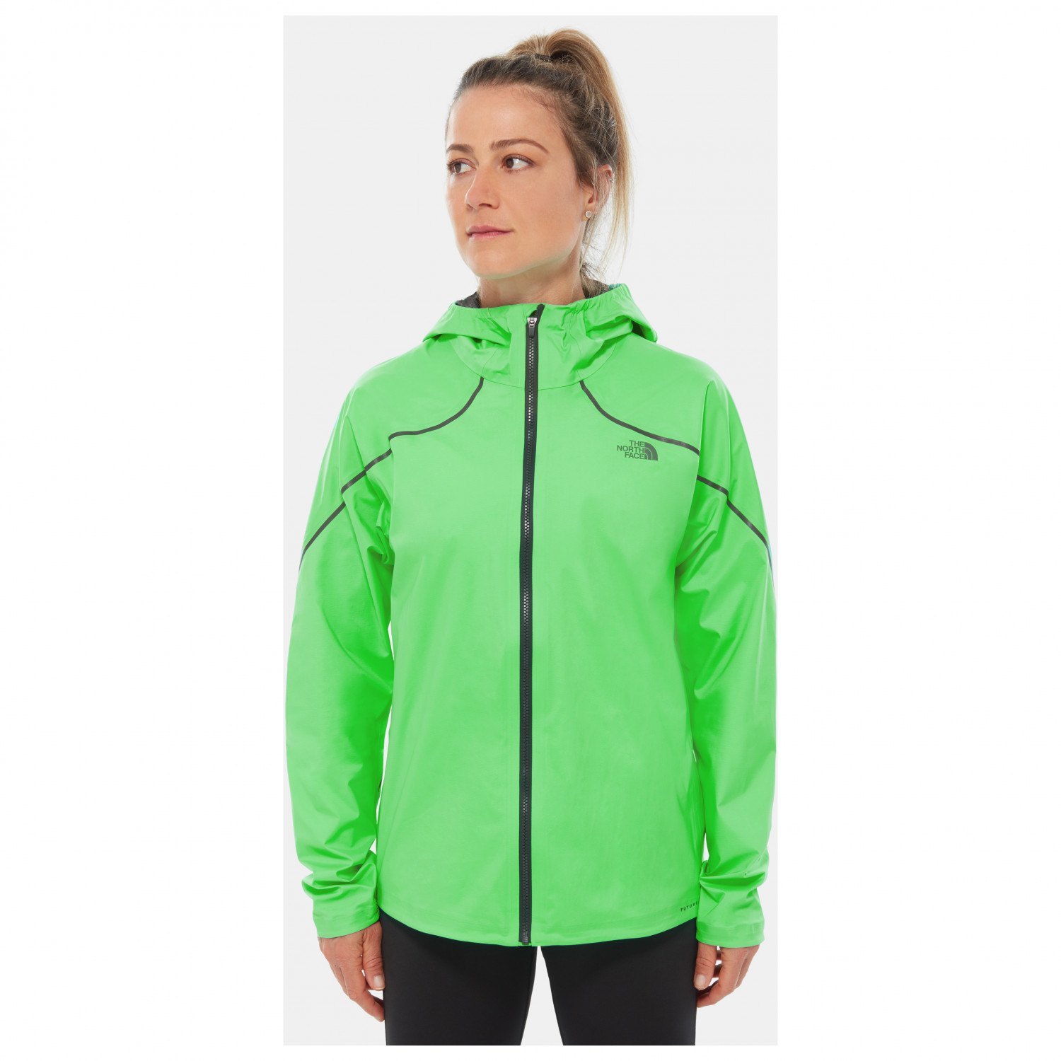 The North Face Women's Flight Jacket Löparjacka Flare | XS