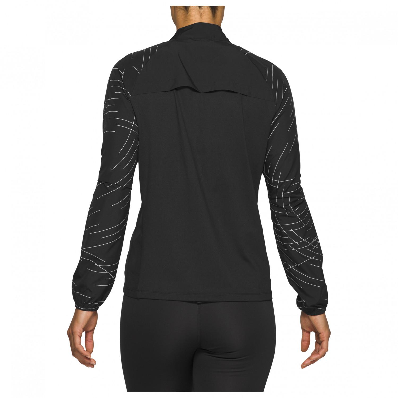 Asics Night Track Jacket - Running jacket Women's | Buy online ...