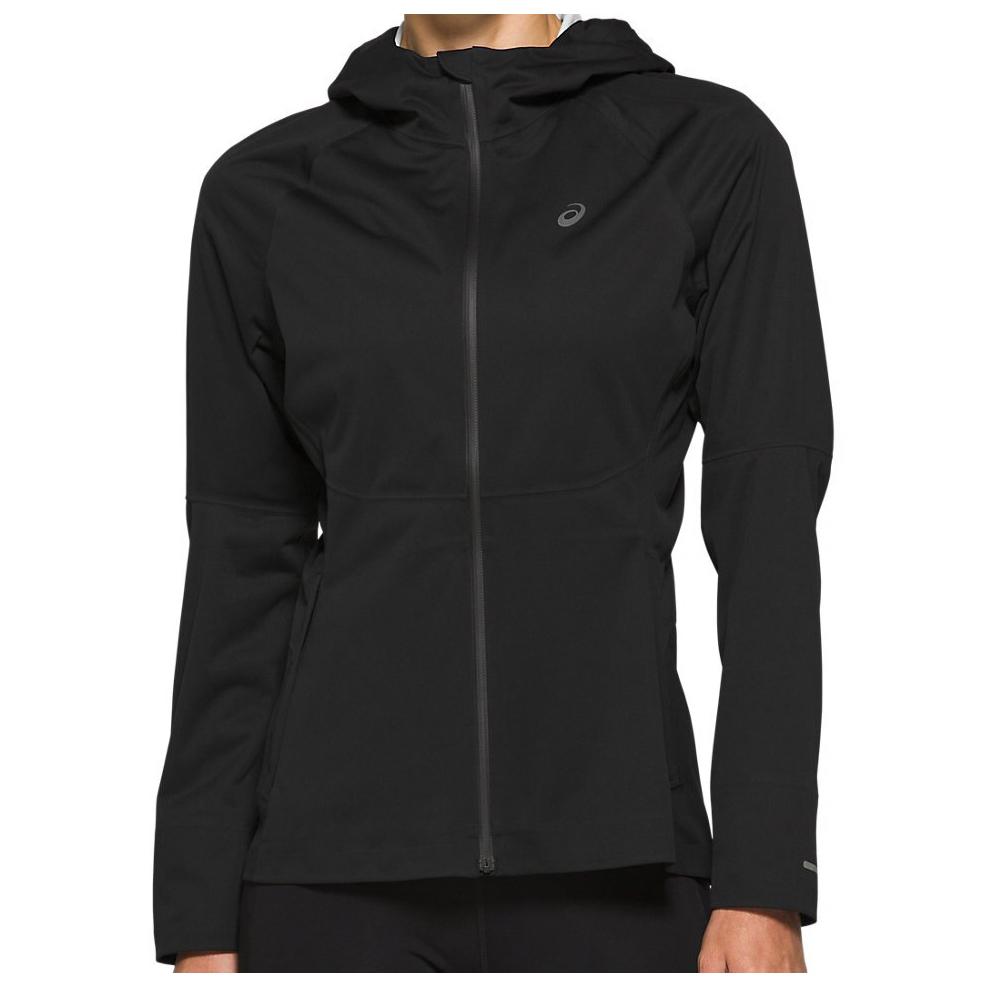 Novio colina Sobrevivir  Asics Accelerate Jacket - Running Jacket Women's | Free UK Delivery |  Alpinetrek.co.uk