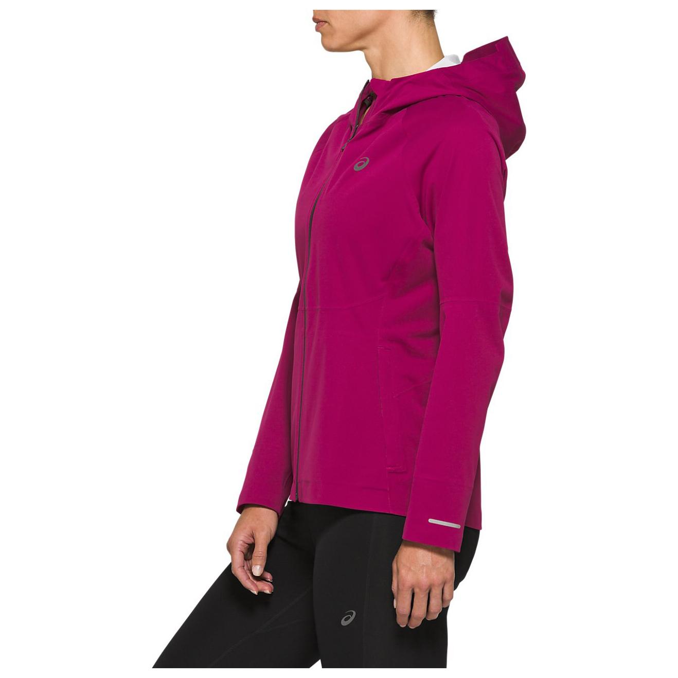 Asics Accelerate Jacket - Running jacket Women's   Buy online ...