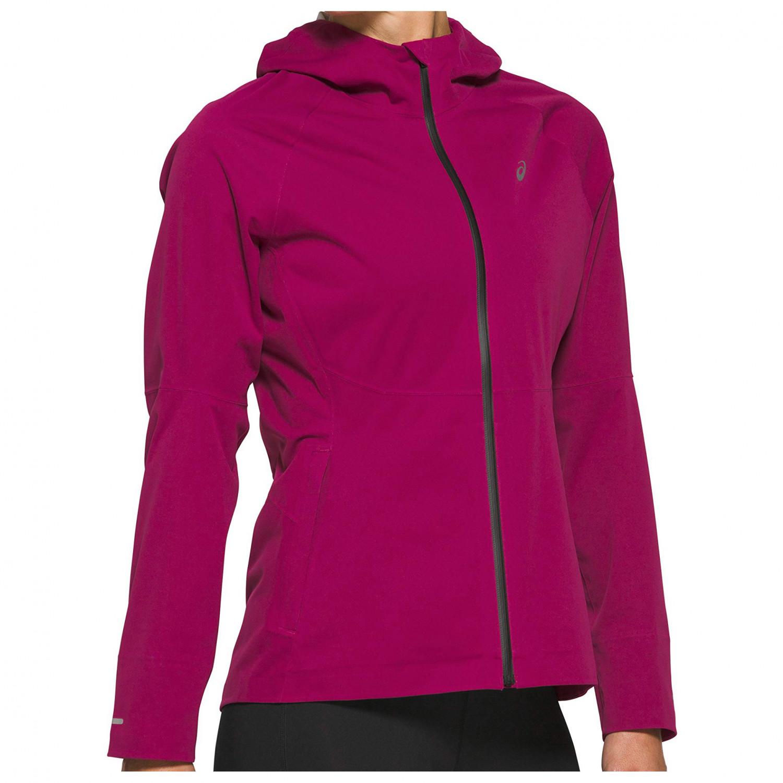 Asics Accelerate Jacket - Running jacket Women's | Buy online ...