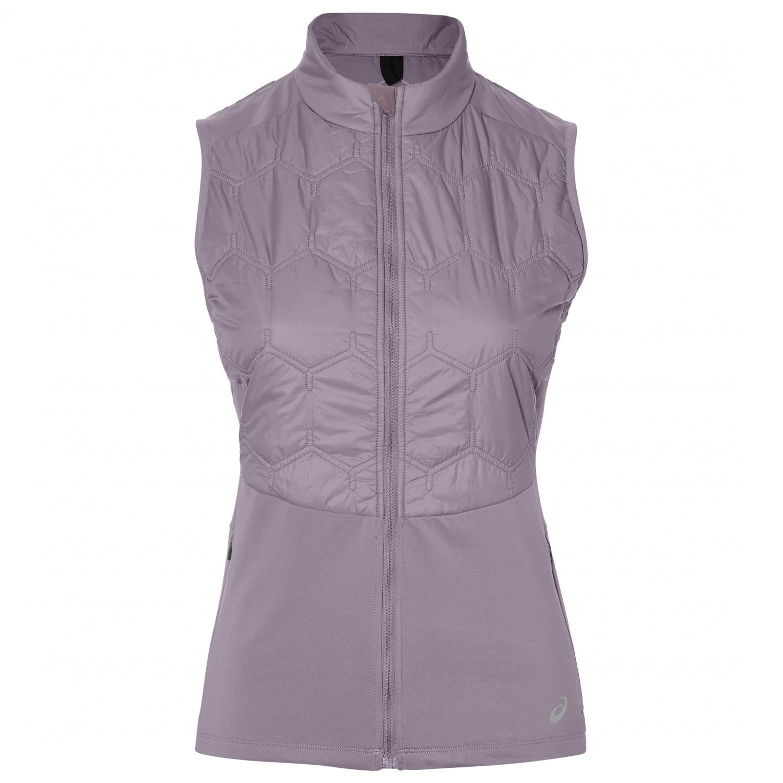 Asics Winter Vest - Running vest Women's | Buy online | Bergfreunde.eu
