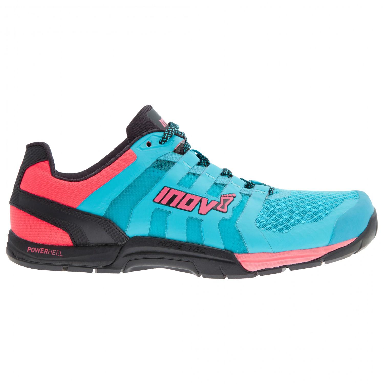 Inov-8 - Women's F-Lite 235 V2 - Fitnessschuh Blue / Black / Neon Pink