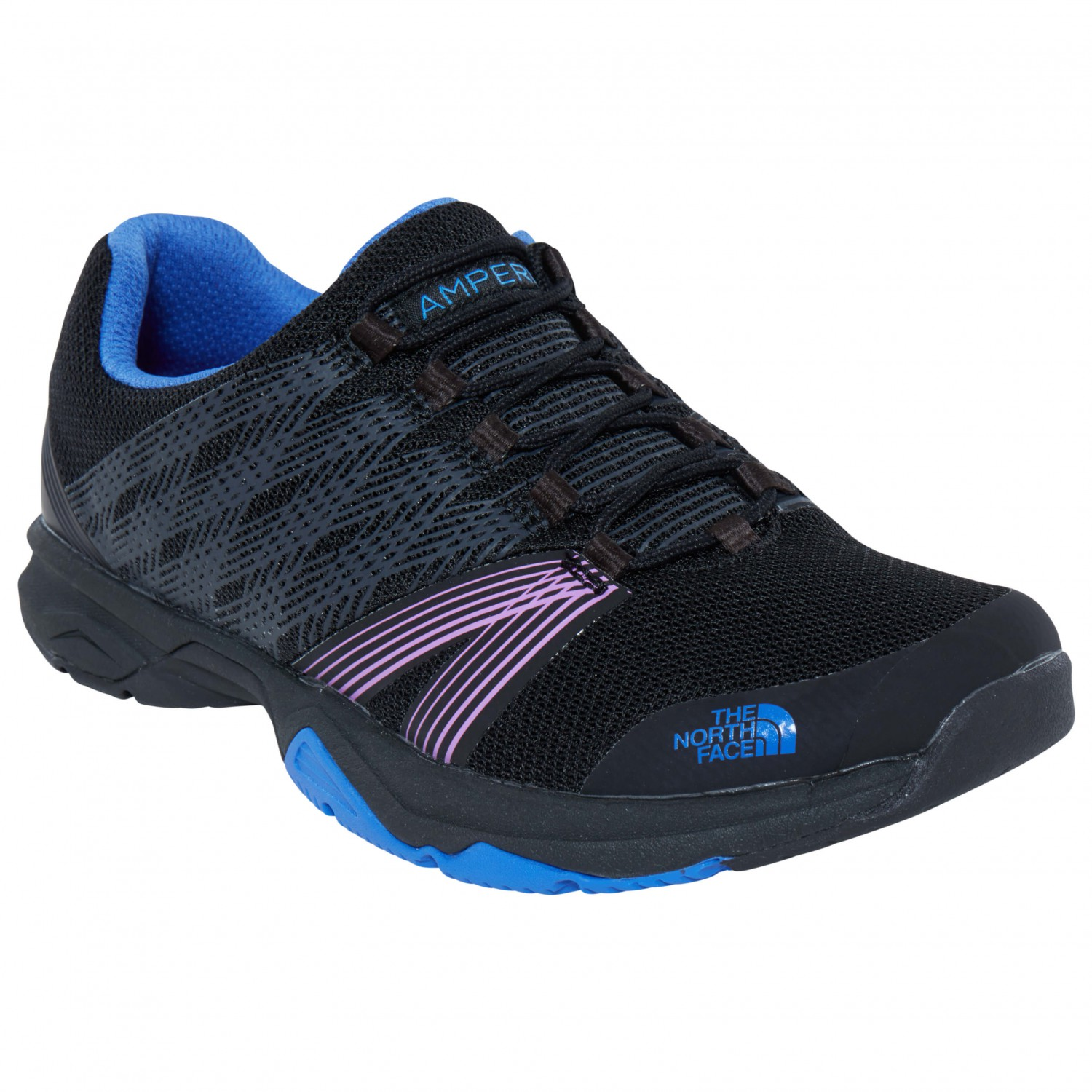 The North Face Litewave Ampere II Fitnessschuh