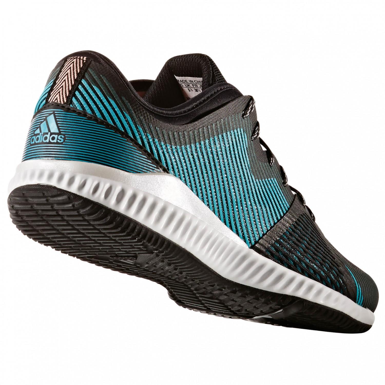 488070fec ... adidas - Women s Crazytrain Bounce - Fitness shoes ...