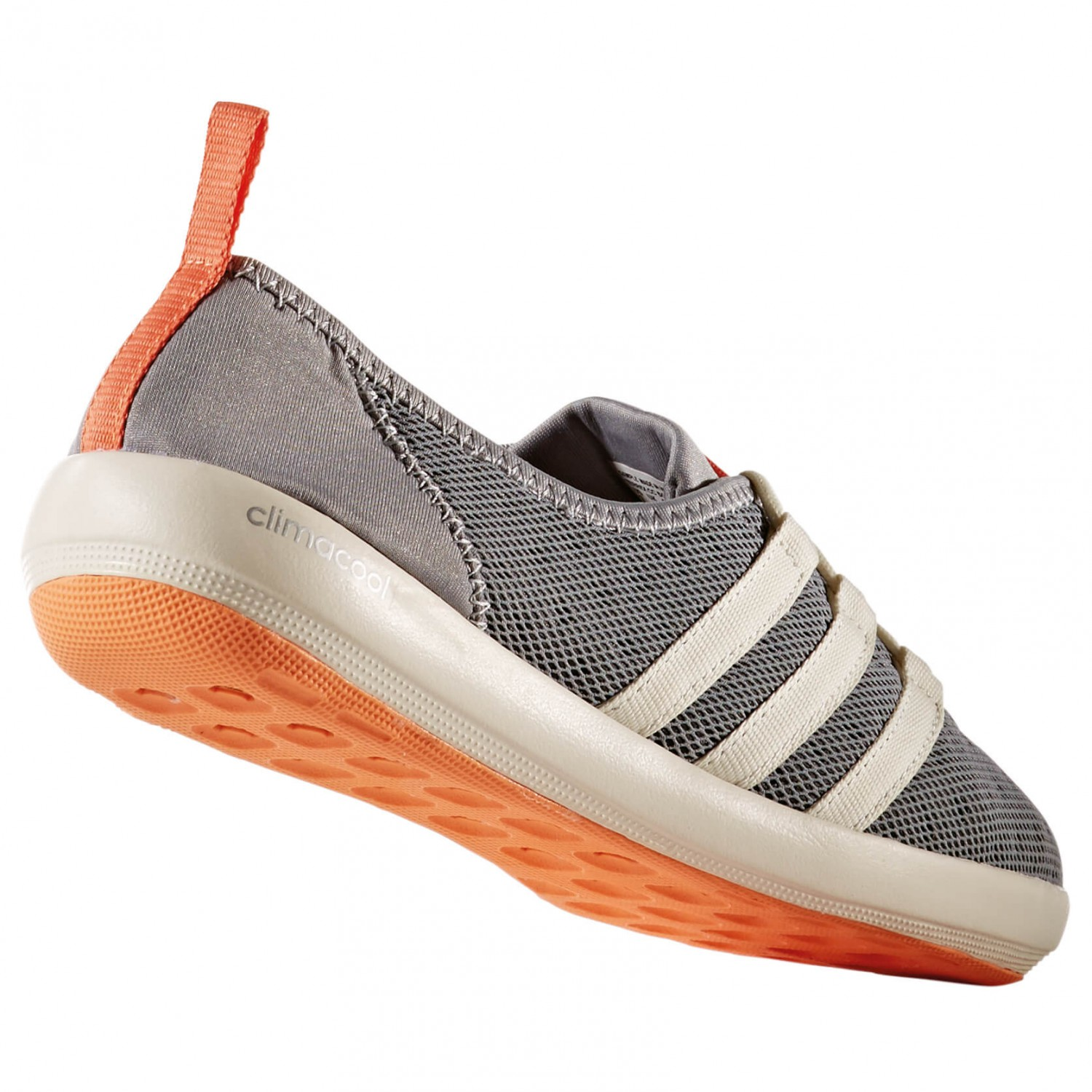 adidas Damen Terrex Cc Boat Sleek Sneakers