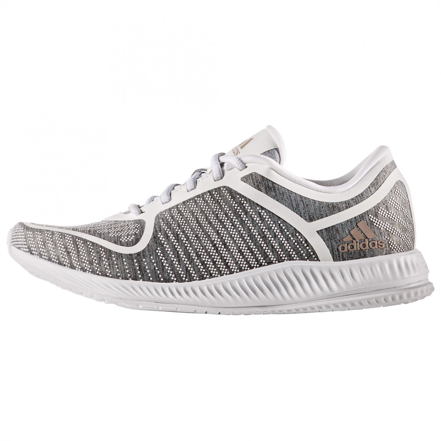 Adidas Athletics Bounce Fitness Shoes