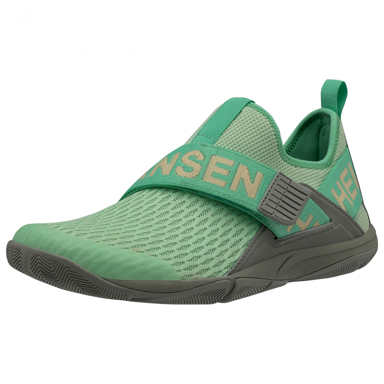 000b2d37b18 Helly Hansen - Women's Hydromoc Slip-On Shoe - Water shoes - Light Mint /  Spring Bug / Shadow | 7 (US)