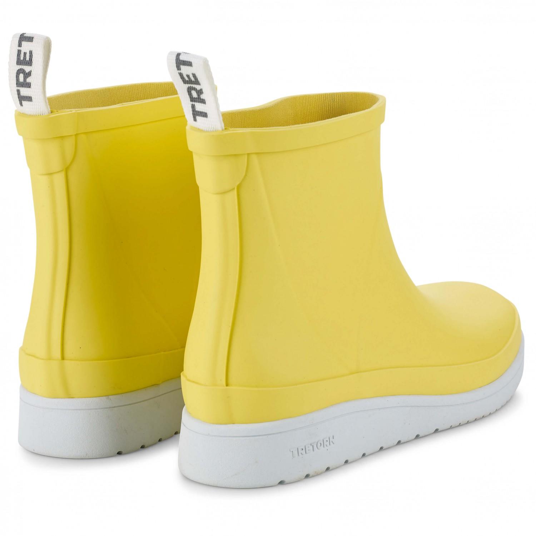 c0e72b0bb7a Tretorn Viken II Low - Wellington boots Women's   Buy online ...