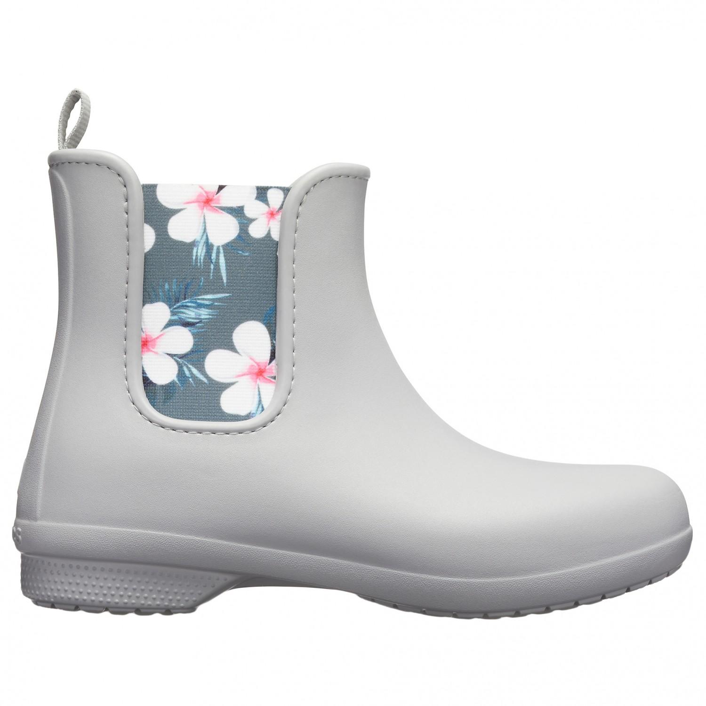 Crocs Crocs Freesail Chelsea Boot Botas de agua Mujer