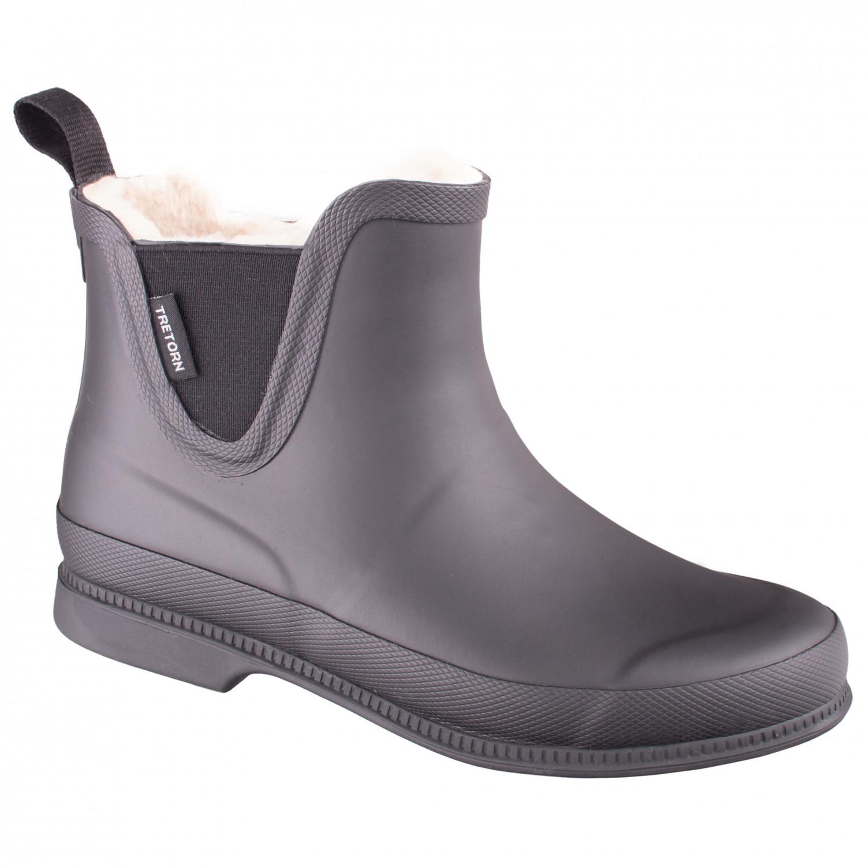 Tretorn Vinter Gummistøvler