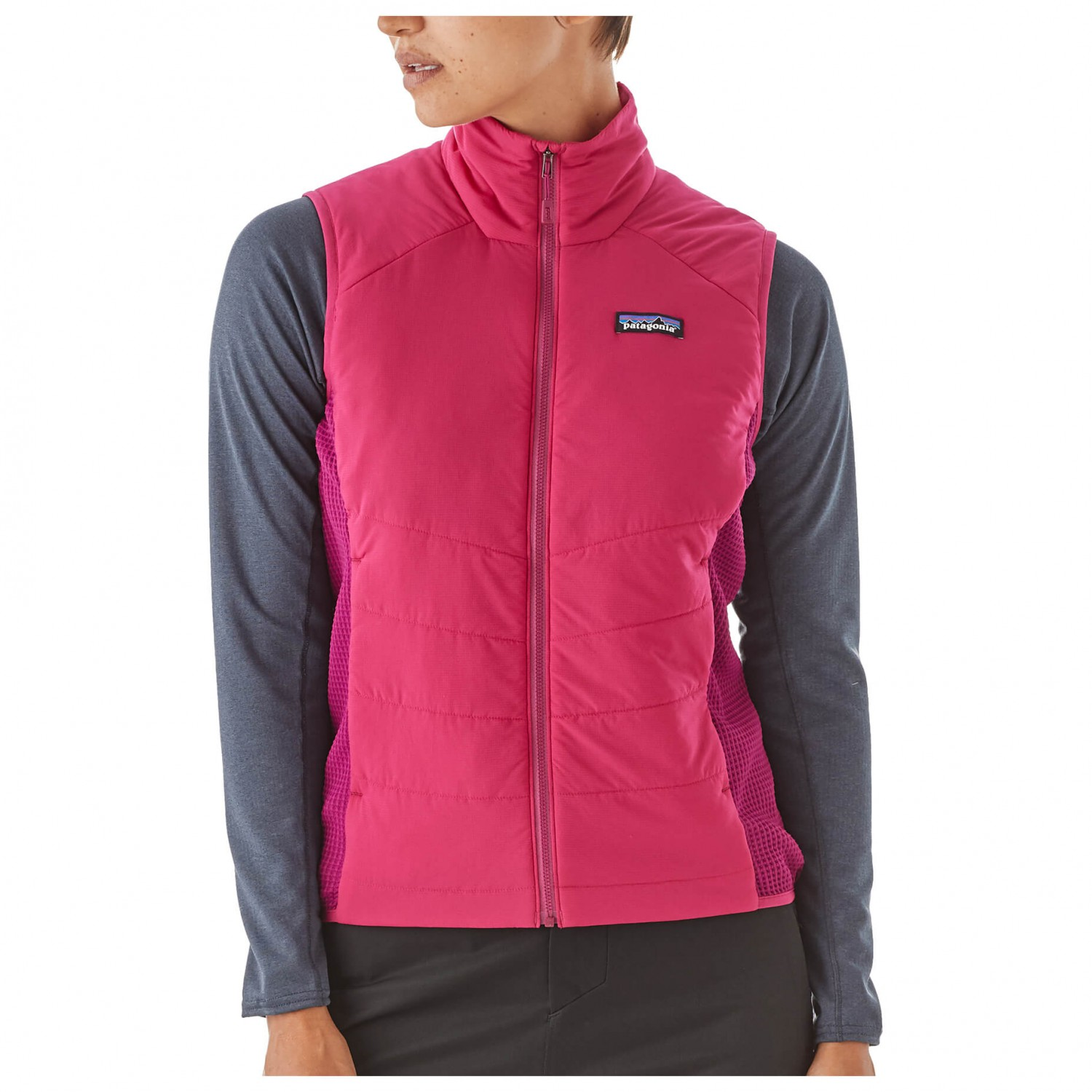 Patagonia Nano Air Light Hybrid Vest Women S Buy Online