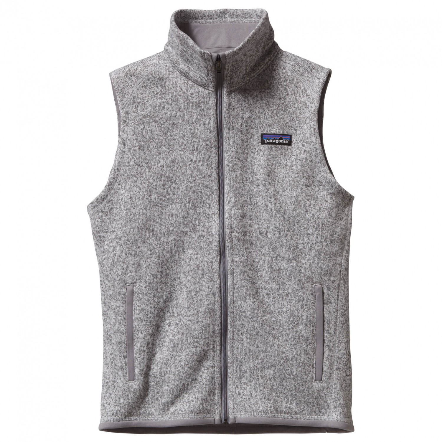 Patagonia Better Sweater Vest - Fleece Vest Women's | Free UK ...