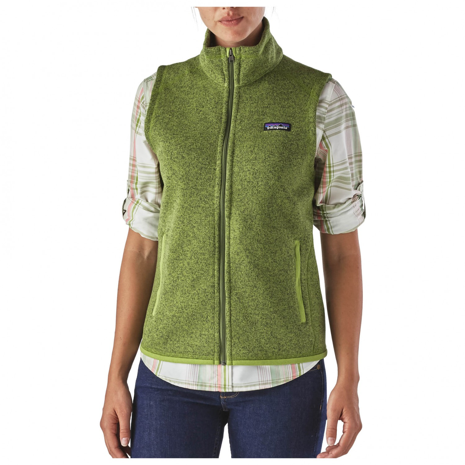 6f5fad1d4986c3 ... Patagonia - Women s Better Sweater Vest - Fleece ...