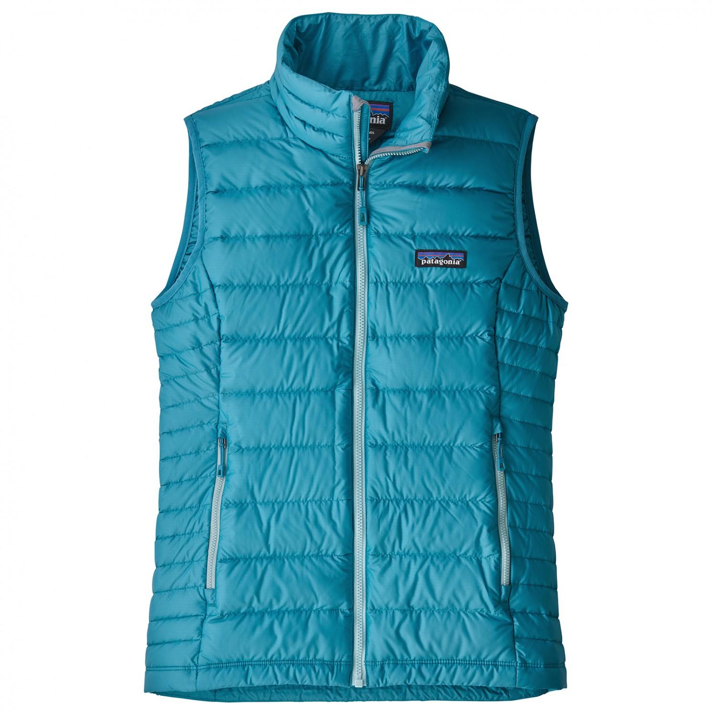 de9c403b286 Patagonia - Women s Down Sweater Vest - Doudoune sans manches