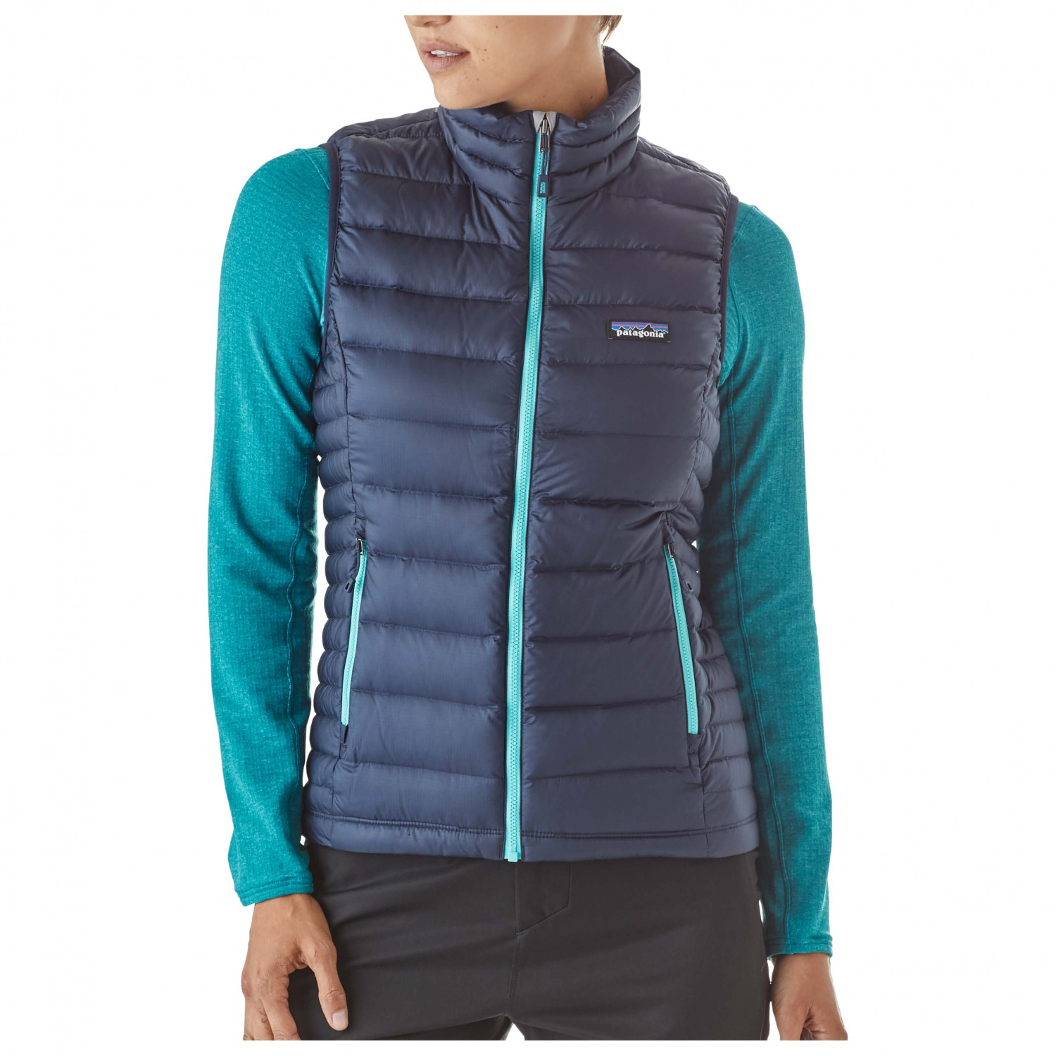 29ab29ac1 Patagonia - Women's Down Sweater Vest - Down vest - Star Pink | XS