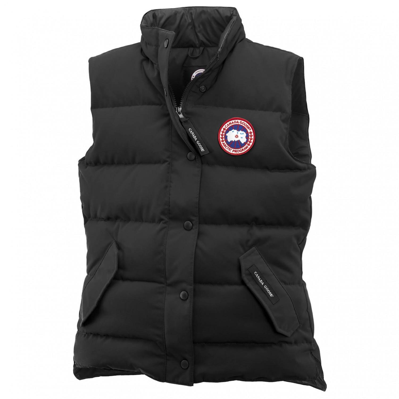 canada goose freestyle vest winter vest women s free uk delivery rh alpinetrek co uk