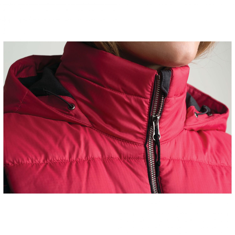 0ff7fe79eb Icebreaker Stratus X Hooded Vest - Merino Vest Women's   Buy online ...