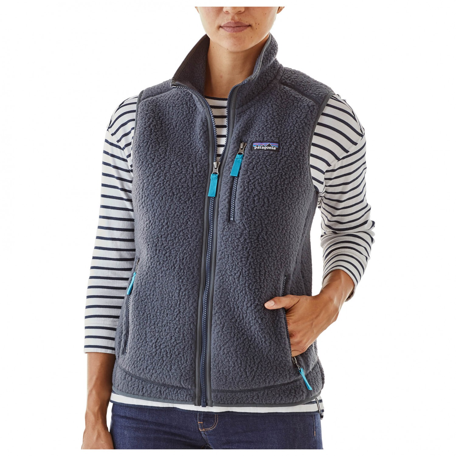 Haglöfs - Women's Pile Jacket - Fleece jacket ...