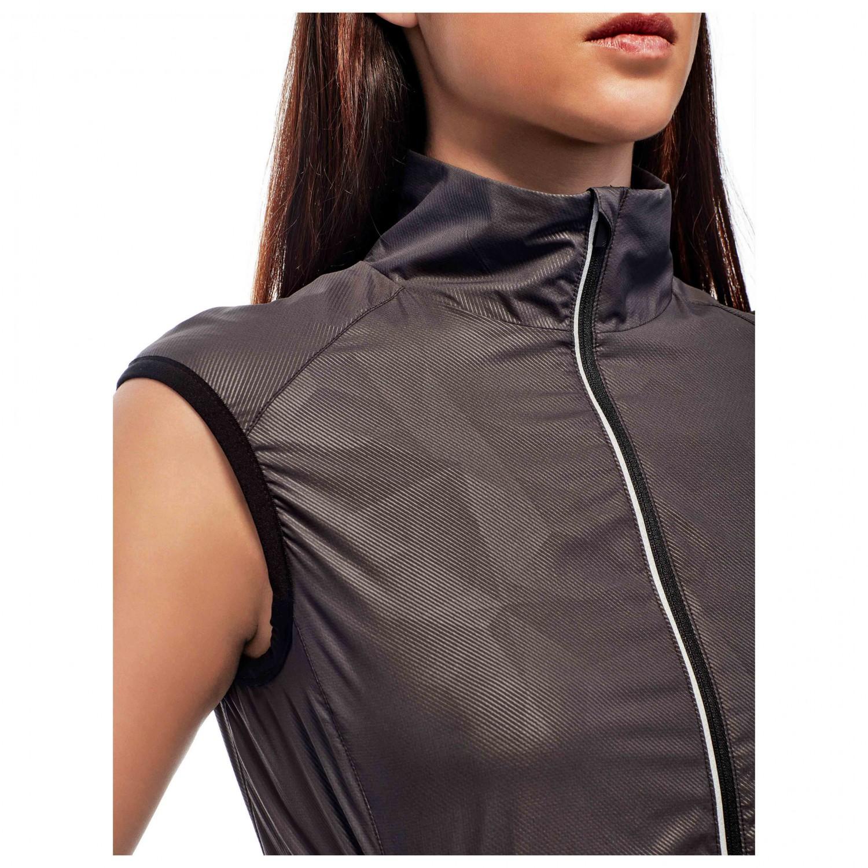 238ba9633b Icebreaker Rush Vest Folds - Merino Vest Women's   Free UK Delivery ...