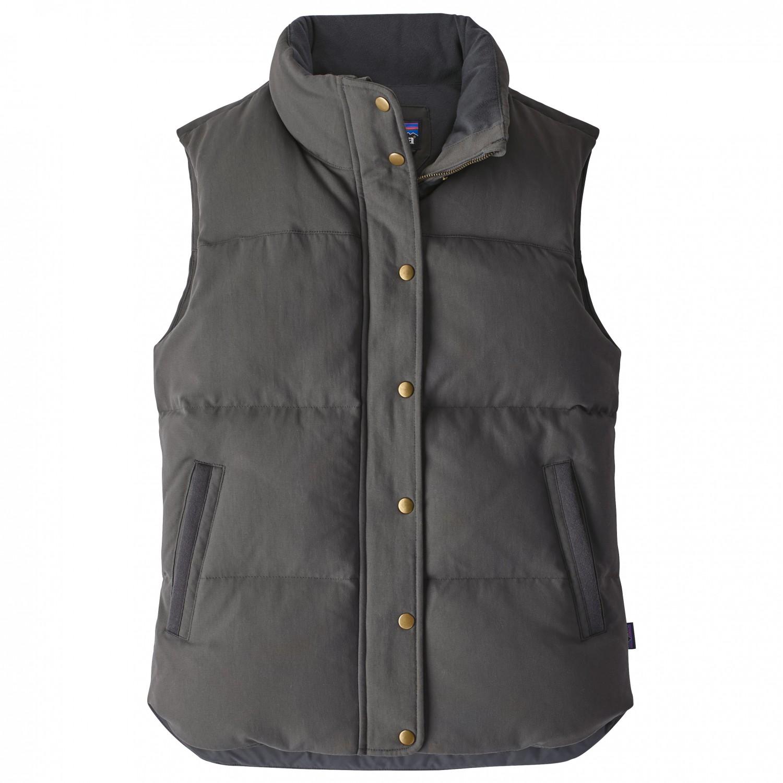 41e9ef40e15 Patagonia - Women s Bivy Vest - Down vest