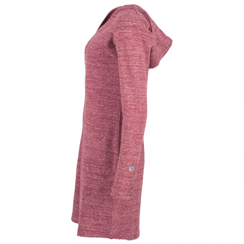 d3fc765c79997b Kühl Amaranta Sweater Dress - Jurk Dames online kopen ...