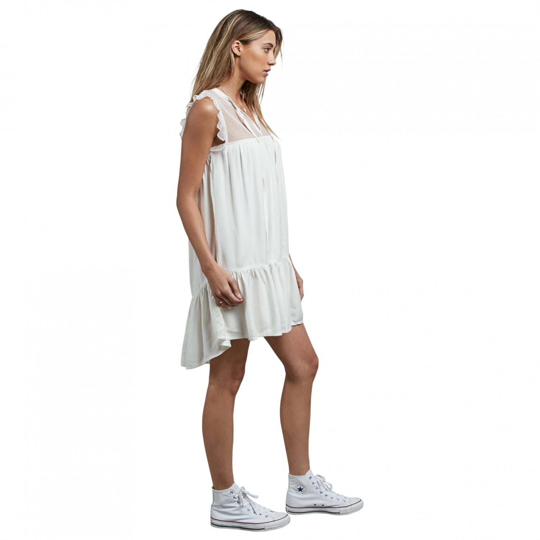 Volcom Dress Y'around Achat Femme Sea En Ligne Robe waPHq