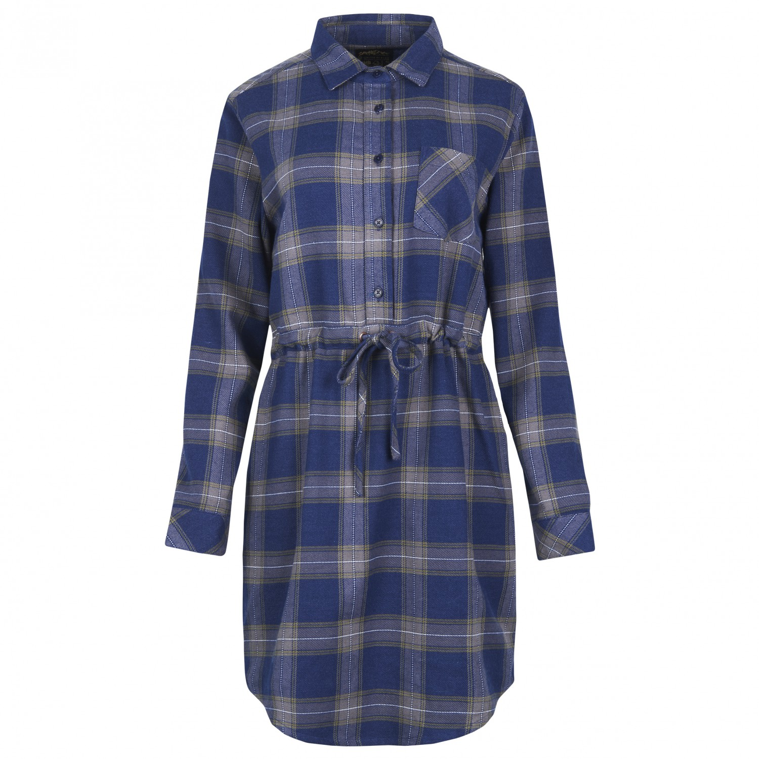 308a8bbc8a United By Blue - Women s Moraine Flannel Dress - Dress