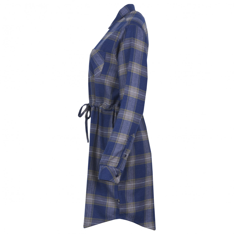0d36c01909 ... United By Blue - Women s Moraine Flannel Dress - Dress ...