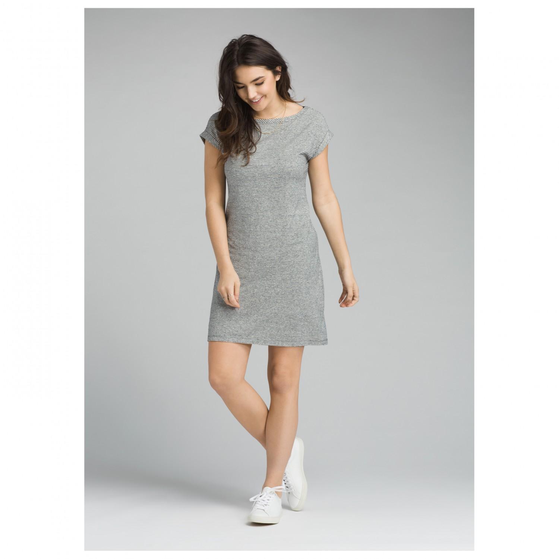 prAna Womens Paulina Dress