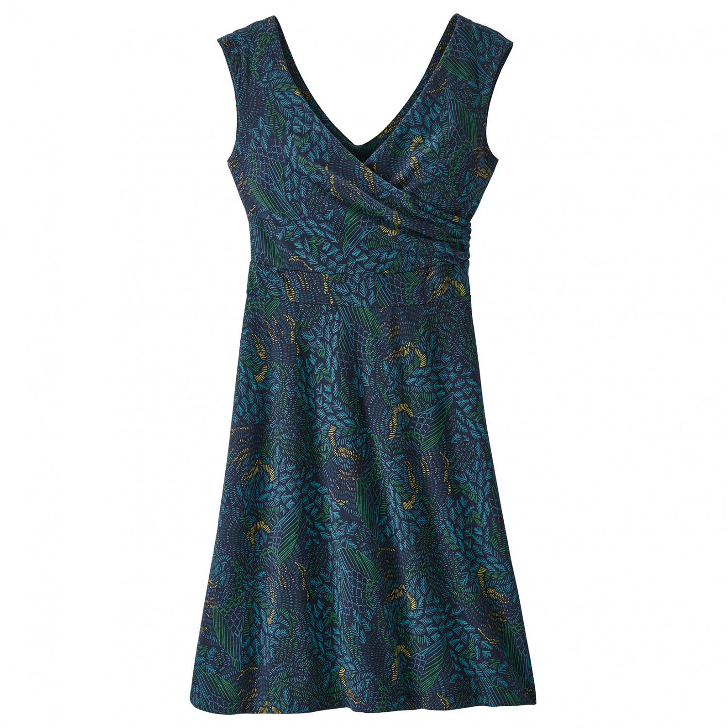 cf29ac5ba Patagonia - Women s Porch Song Dress - Dress