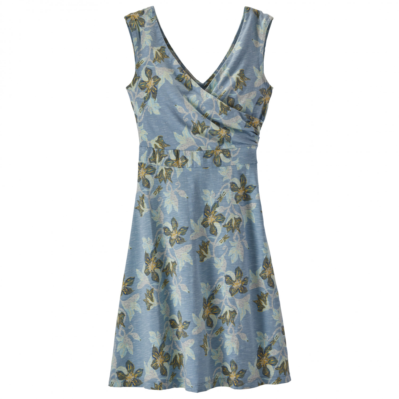 Patagonia Porch Song Dress Klänning Dam köp online