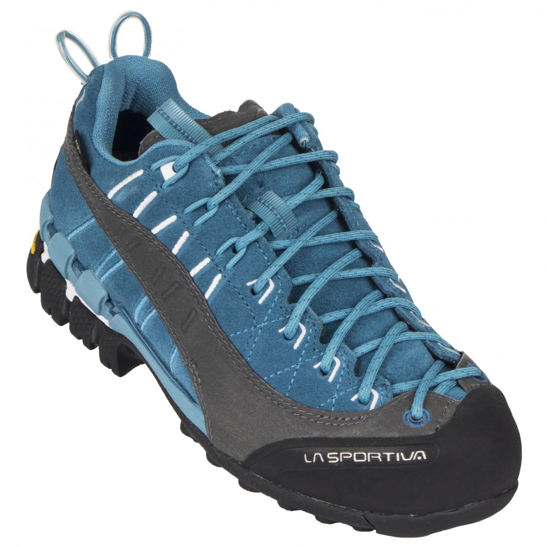 La Sportiva Women's Hyper GTX Approach shoes Fjord | 36,5 (EU)