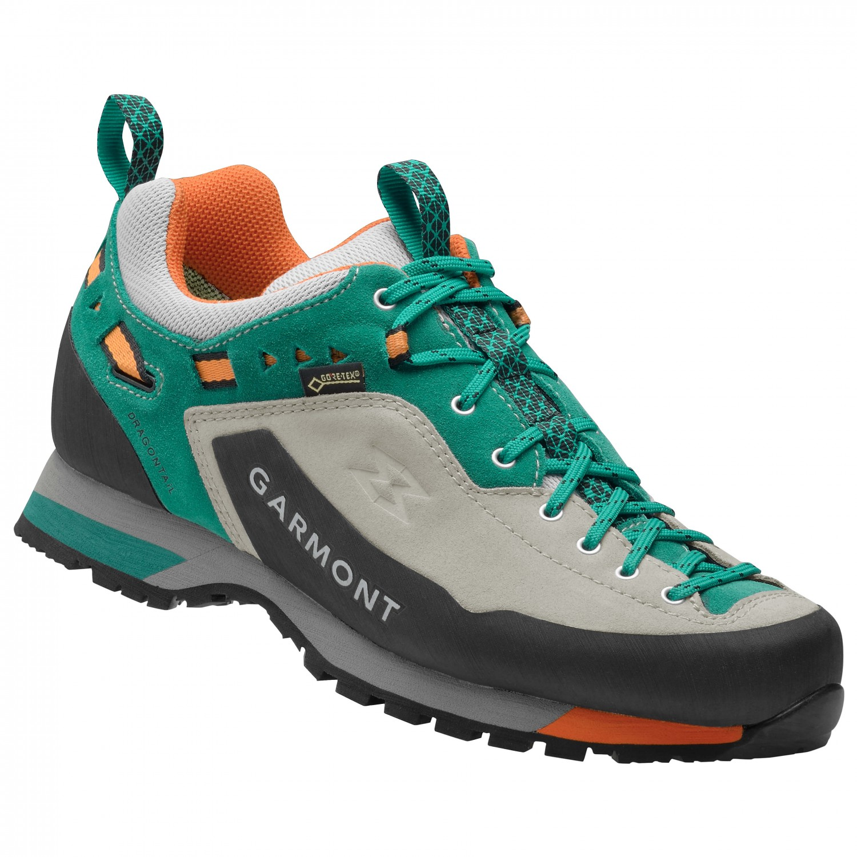 Garmont - Women s Dragontail LT GTX - Approach shoes 6207c3c73c