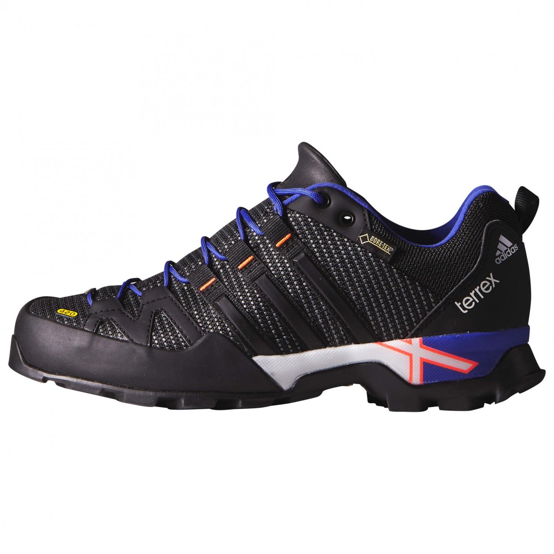 ... adidas - Women s Terrex Scope GTX - Approach shoes ... d8e6367c1