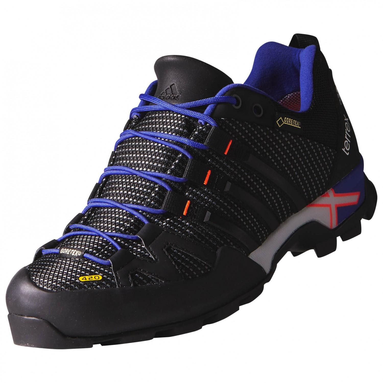 Adidas Schuhe Schwarz Terrex Scope Gore Tex Trail Walking