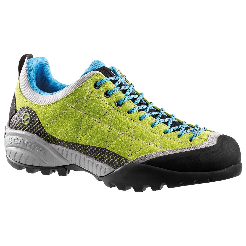 Scarpa Zen Pro Shoes Review