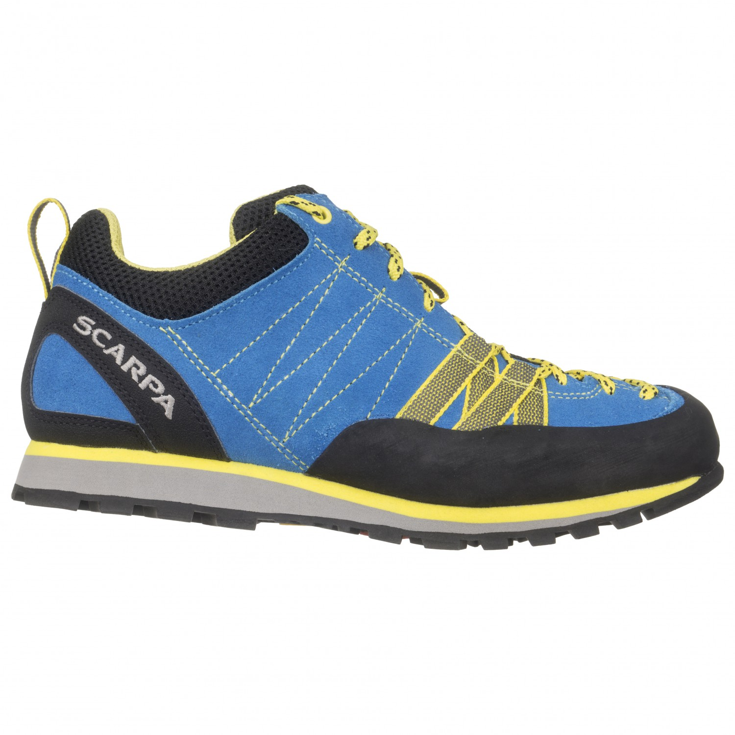 Scarpa Crux Approach Shoes Women